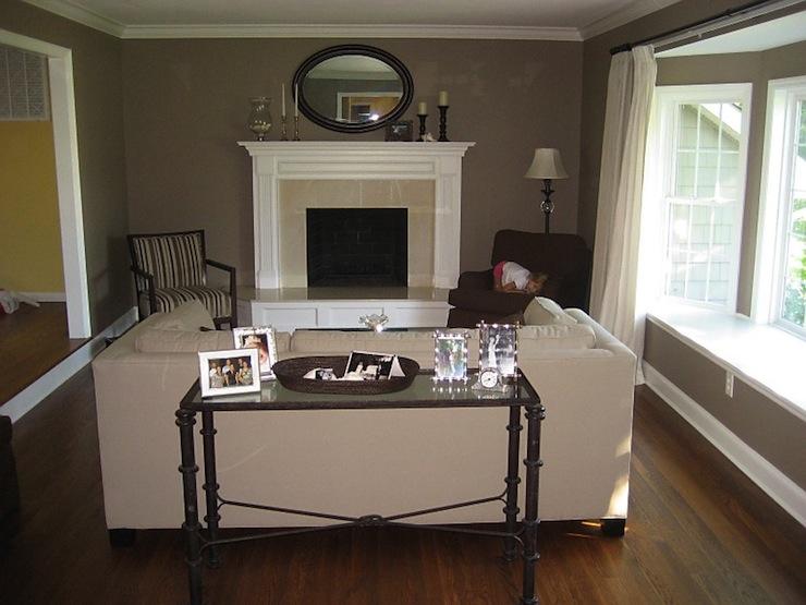 living room On benjamin moore virtual paint