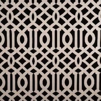 Imperial Trellis Alternative Fabric By the by LOFT32 on Etsy