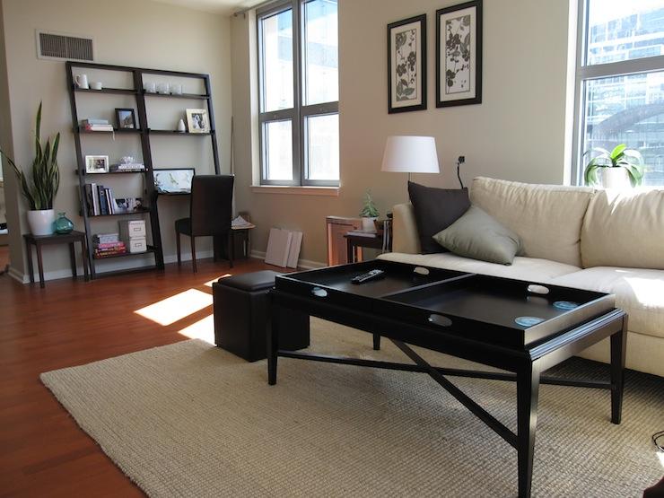 Living room for Benjamin moore clay beige living room
