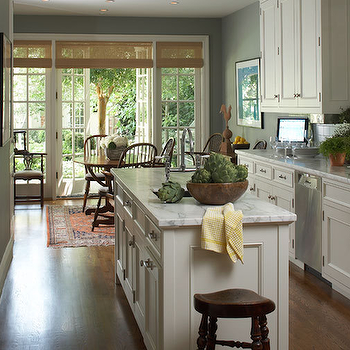 Genial Kitchen French Doors