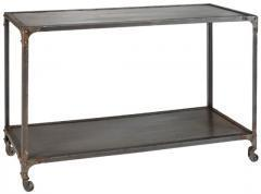 Industrial Console Table   HomeDecorators.com. DecorPad Look 4 Less:  Http://www.decorpad.com/look4less.htm?