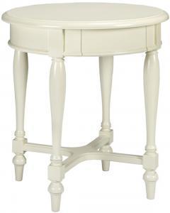 Martha Stewart Living? Ingrid End Table   Side Tables   Living Room  Furniture   Furniture | HomeDecorators.com