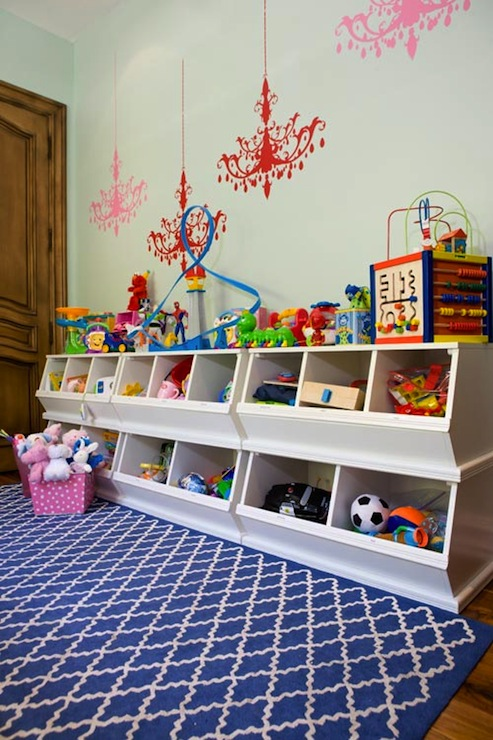 View Full Size. Playroom ...