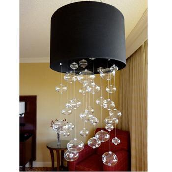 glass globe chandelier at wrapables pendants chandeliers black glass globe pendant