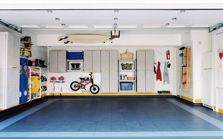 Garage Cabinets Traditional Garage Joe Schmelzer