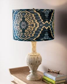 The Horchow Collection 194 194 Jamie Young Bone Table Lamp