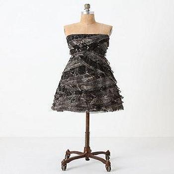 Curving Cloudcover Dress-Anthropologie.com