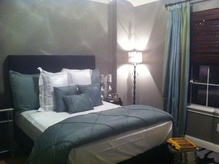 Dark Grey Bedroom Furniture Headboards