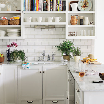Cookbook Storage Design Ideas