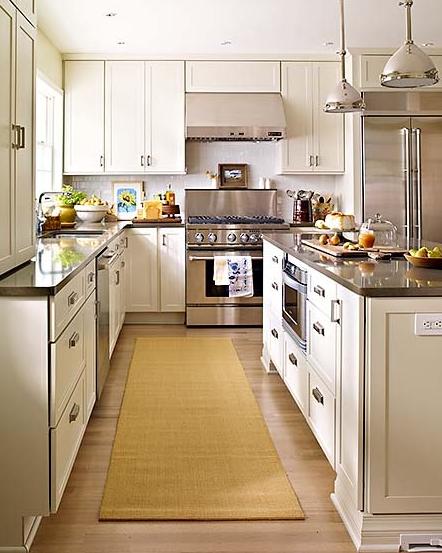 Kitchen Runner Design Ideas