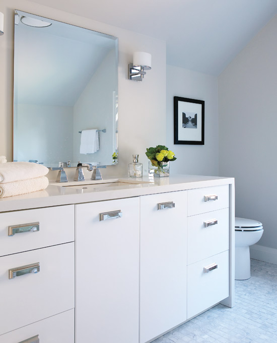 view full size peter fallico modern white bathroom design with white bathroom vanity with