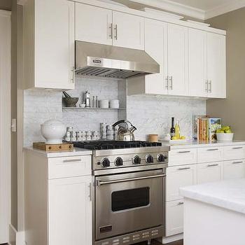 Cooktop Shelf, Transitional, kitchen, Bosworth Hoedemaker