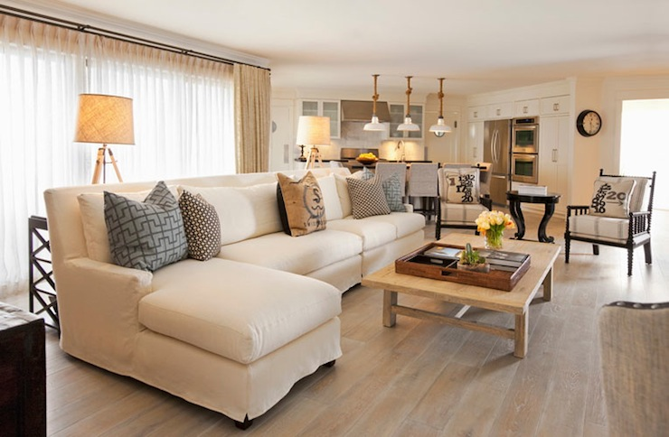 Sectional Design Ideas