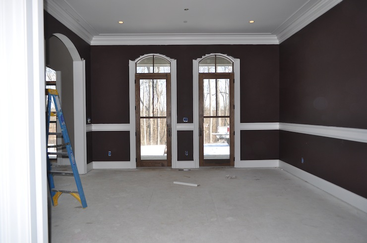 Paint Gallery Benjamin Moore Browns Paint Colors And