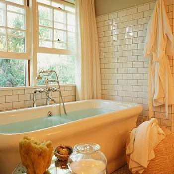 Spa Bathroom, Transitional, bathroom, Jean Randazzo