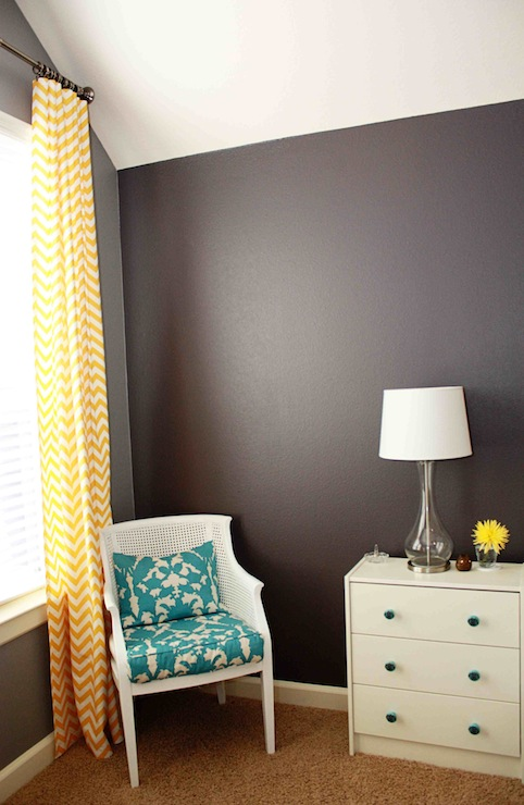Bedroom Behr Anonymous And Benjamin Moore Almost Black