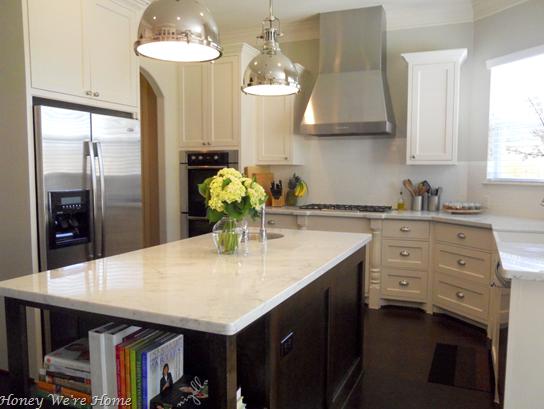 Gray Kitchen Cabinets Transitional Kitchen Sherwin