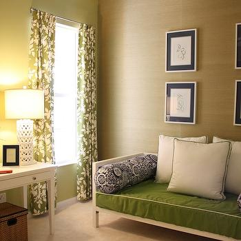 Daybed Design Ideas