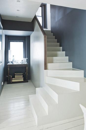 Entrance foyer - Quelle couleur pour une chambre adulte ...