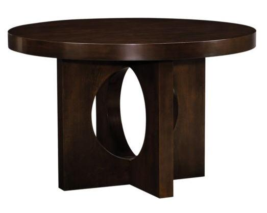 Value City Furniture Mystique Dining Table 48 View Full Size