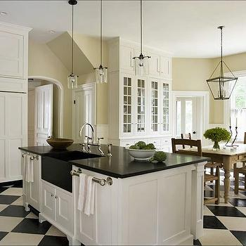 checkered tiles design ideas