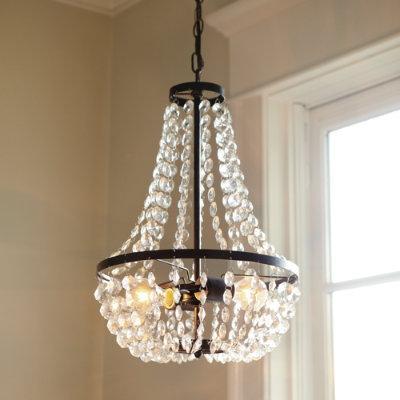 Ballard Designs Chandelier camille chandelier - ballard designs