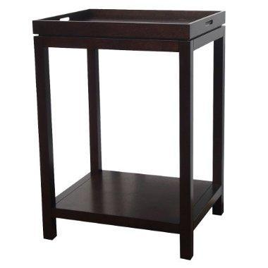 Superior Tray Top Accent Table : Target