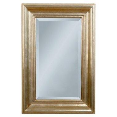 Wall Mirrors At Target threshold silver beaded wall mirror
