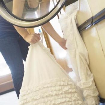 India Rose, Shop, Prom Night Laundry Bag