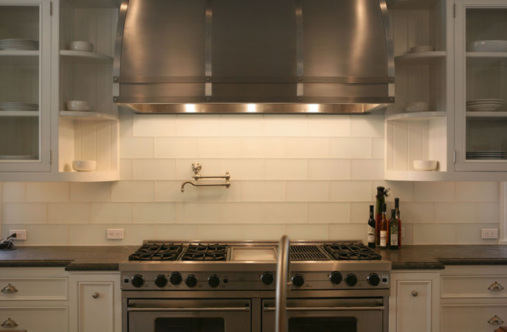 white glass subway tiles - Subway Glass Tiles For Kitchen