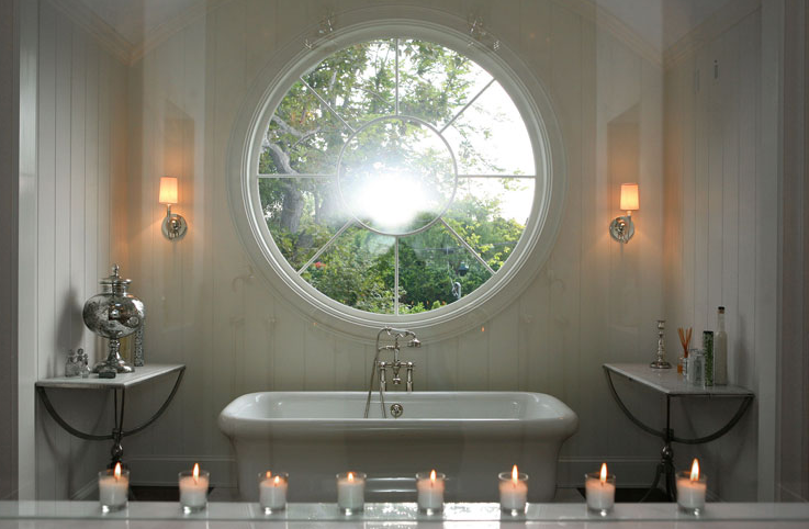 Spa bathroom design ideas Bathroom design spa look