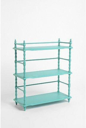 UrbanOutfitters Gt Old House Bookshelf