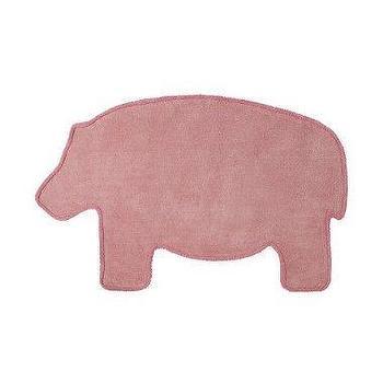 DwellStudio�?® for Target�?® Bear Rug, Pink (4x6')�? : Target