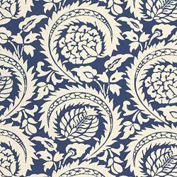 Lisbon Linen Indigo Prints Shop By Type Fabric