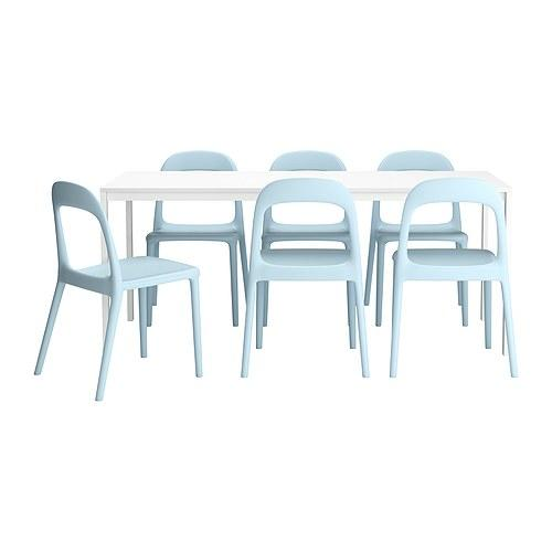 ikea dining dining sets melltorp urban table and 6 chairs