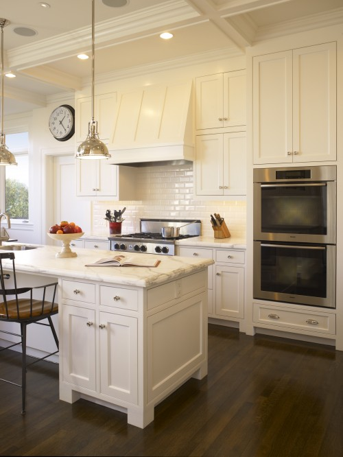 Ivory Kitchen Cabinets Part - 30: Shaker Kitchen Cabinets