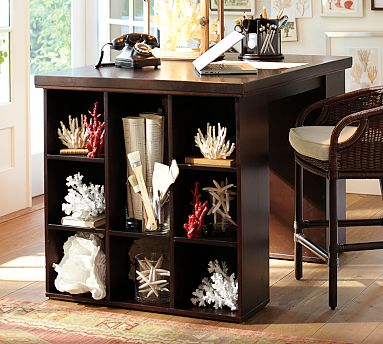 Pottery Barn Project Table Look 4 Less