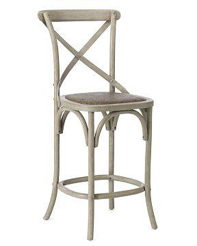 Stupendous Williams Sonoma Home Bosquet Counter Stool Alphanode Cool Chair Designs And Ideas Alphanodeonline