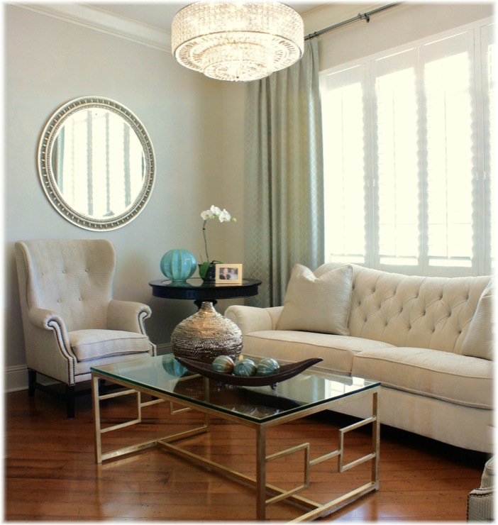 Living room benjamin moore elmira white - Benjamin moore paint for living room ...