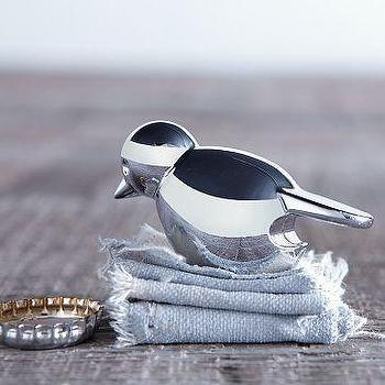 Bird Bottle Opener, west elm