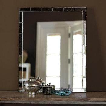 Set of 2 Constance Mirrors Ballard Designs