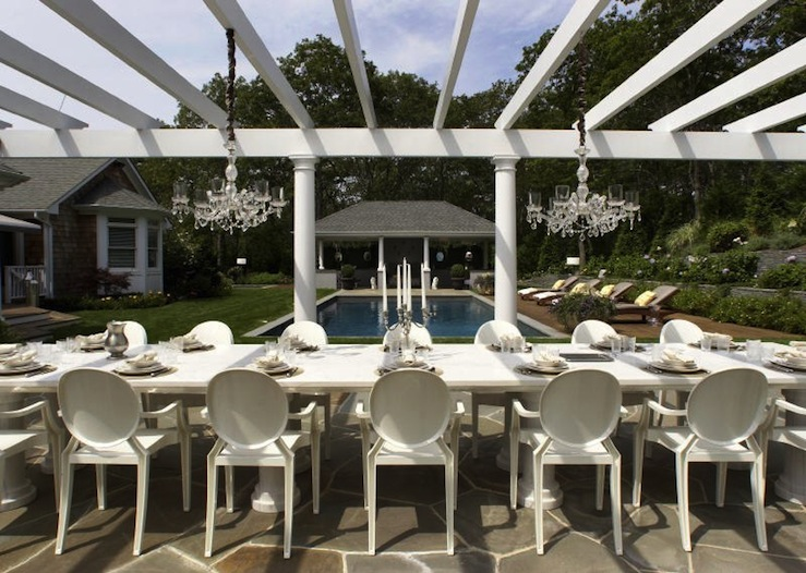 Kartell Garden Furniture Pergola ideas transitional deckpatio carlos miranda design pergola ideas transitional workwithnaturefo