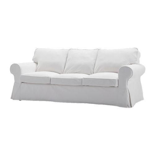 IKEA   Fabric Sofas   Sofas   EKTORP   Sofa