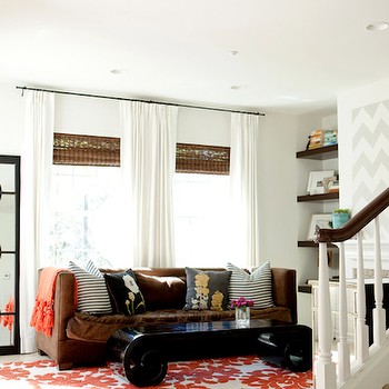 Scroll Coffee Table, Transitional, living room, Me oh my!