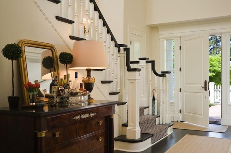 Entry Foyer Chests : Foyer chest french entrance graciela rutkowski
