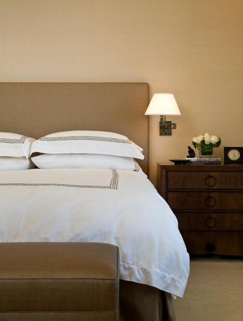 view full size  Beautiful bedroom design with mocha. Mocha Bedroom Walls Design Ideas