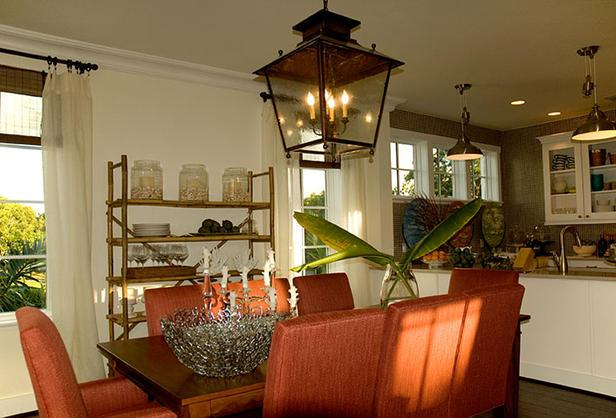 HGTV Dream Home 2008: Dining Room Pictures : Dream Home ...