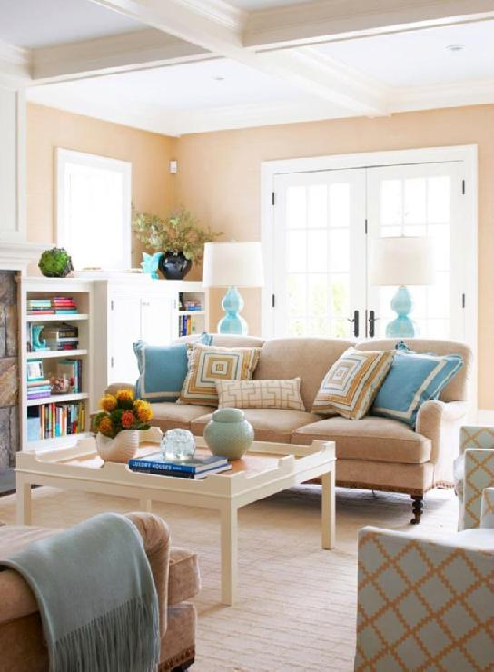 House Of Turquoise Muse Interiors