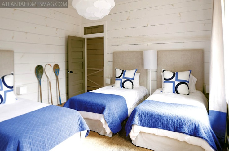 whitewashed wall panles country boy 39 s room atlanta. Black Bedroom Furniture Sets. Home Design Ideas
