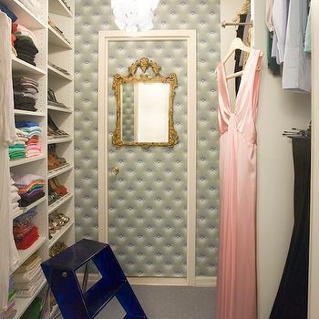 Beau Closet Ladder